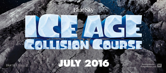 Ice Age: Collision Course Movie Review