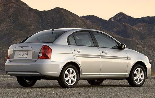 2006 Hyundai Accent Owers Manual Pdf