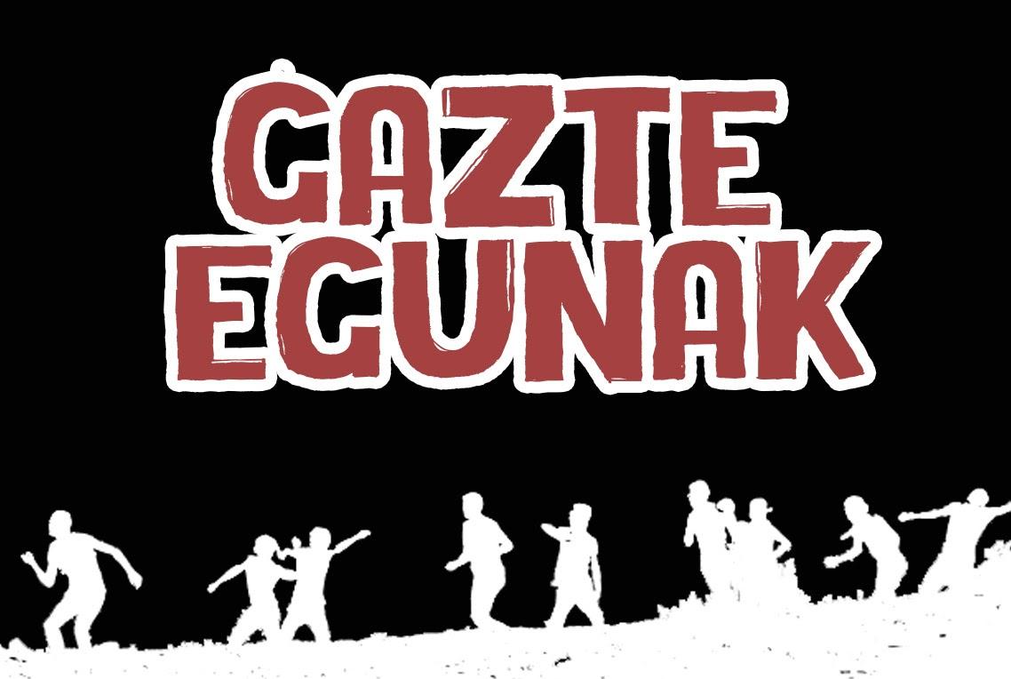 GAZTE EGUNAK