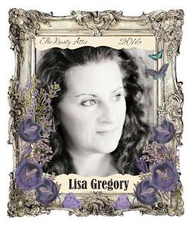 Liza Nazario-Gregory