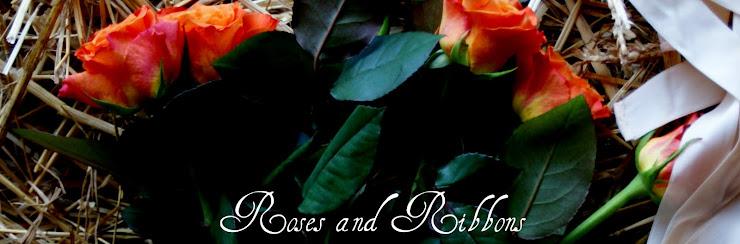 Roses & Ribbons