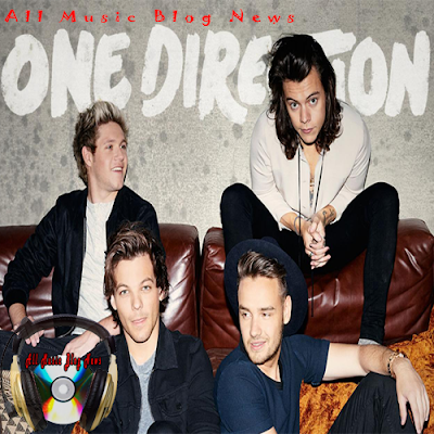 Download Album One Direction made in the a.m 2015 - All Music Blog News