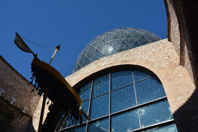 Teatre Museu Dali
