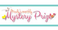 Mindy's Monthly Mystery Prize