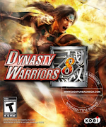 Dynasty warrior 8 empires