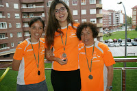2ª Equipo Femenino