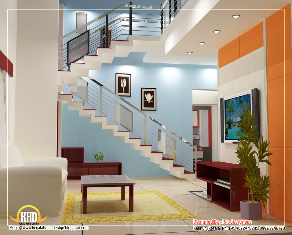 staircase - 32+ Interior Design For Small Two Storey House  Gif