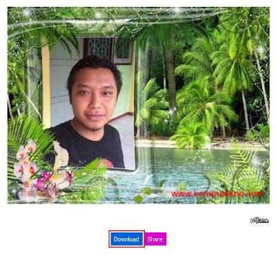 pemberian bingkai foto online. Anda bisa langsung mendownload foto ...