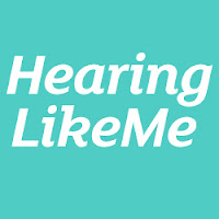 HearingLikeMe logo