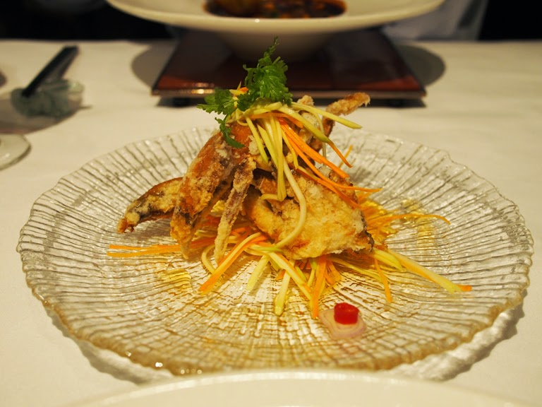 kai mayfair restaurant review