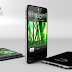 iPhone 5 or iPhone SJ concept designs