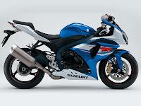 Gambar Motor 2013 Suzuki GSX-R1000 - 2