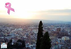 Me Gusta Granada. Día Internacional contra el Cáncer