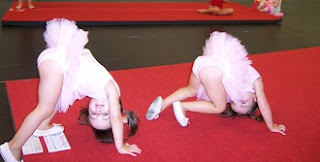 charlotte gymnastics classes 2 year olds