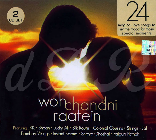 O Meri Jaan Tu Na Ho Preshan Song Download: Woh Chandni Raatein 2 CDs (2010) Acd
