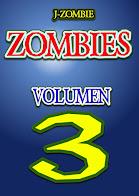 ZOMBIES Volumen 3