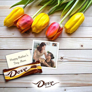 Info Kontes - Kontes Dove Mom Time Like No Other