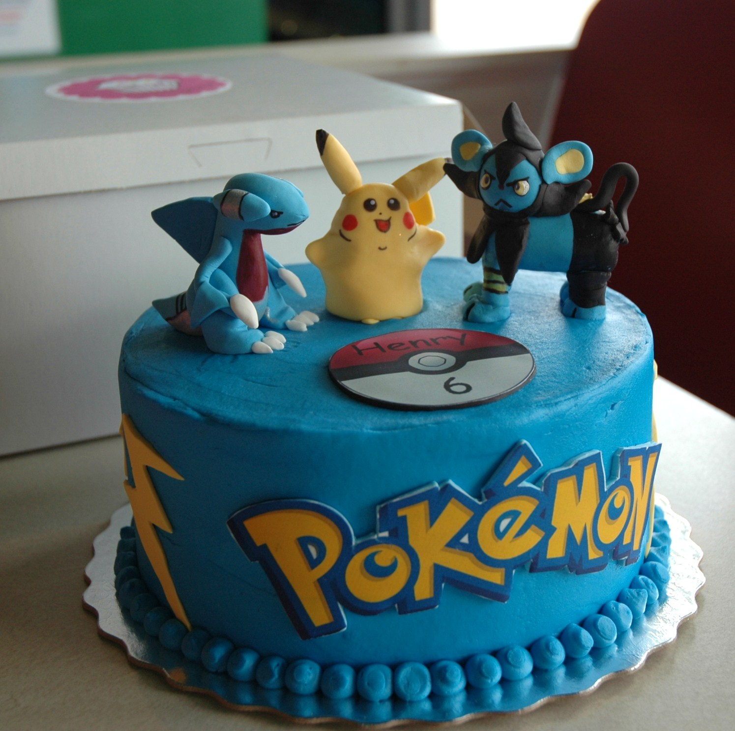 awesome pokemon cakes alternativaazapatero org. Black Bedroom Furniture Sets. Home Design Ideas