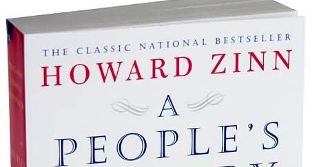 an analysis of the first chapter of howard zinns a peoples history of the united states A people's history of the united states by howard zinn with a new  this book helps to correct that, by filling in some of the missing chapters.