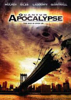 Quantum Apocalypse (2010) BluRay 720p 600MB