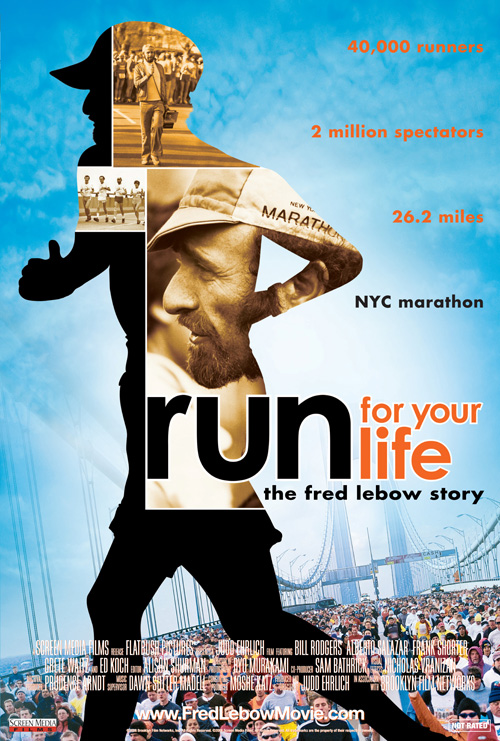 Run for Your Life movie