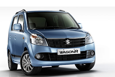 Maruti WagonR Diesel Coming in 2012: Review & Price