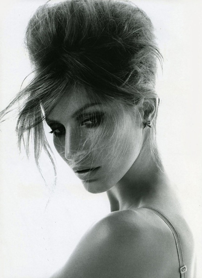via fashioned by love | Gisele Bundchen photographed by Nino Munoz for Muse Summer 2010
