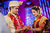 Kavya Rajiv wedding stills-thumbnail-1