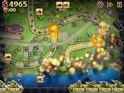 Download Toy Defense 2 Full Version Pc Game