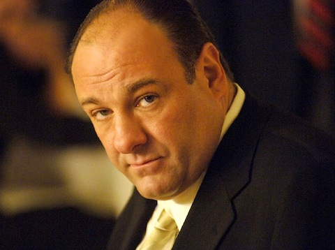 James Gandolfini of SOPRANOS fame is dead of a heart attack at 51