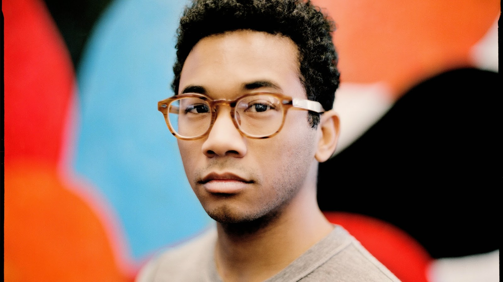 "Toro Y Moi's latest single ""Run Baby Run"""