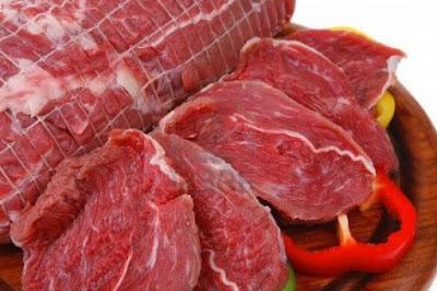 Khasiat daging kambing bagi kesehatan