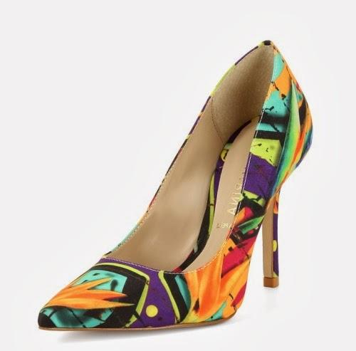 Chaussures San Marina Printemps Ete 2014