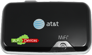 All About The Att Mifi 2372 Mifi Devices