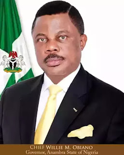 Stop making jest of Christians, you have failed – UPP tells Obiano