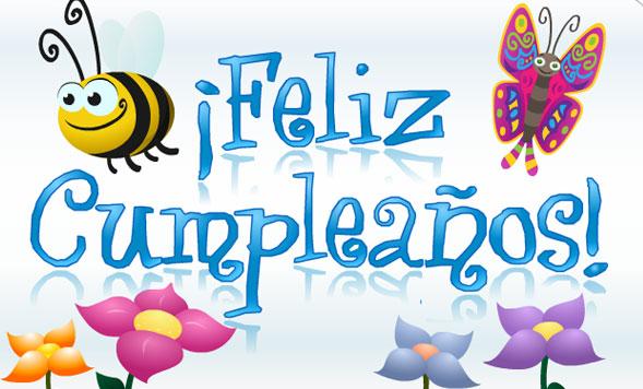 Te envío todo mi corazón Feliz Cumpleaños Compartir en Facebook ...