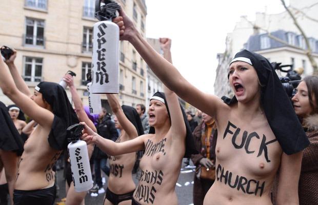 Understanding The Misogyny Of Gay Bishops