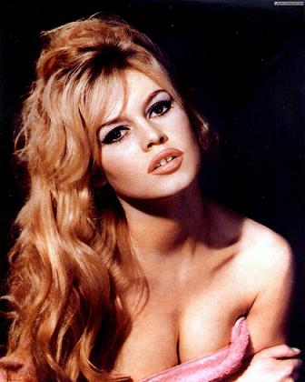 Hair  Makeup on Lauren Alexandra  Leanashe23   1960s Hair And Make Up  Brigitte Bardot