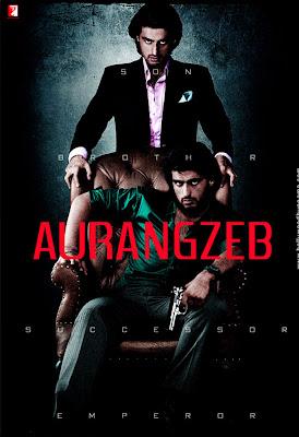 Aurangzeb Poster