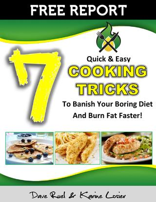 Free Weight Loss Ebook no3