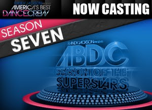 Americas Best Dance Crew Season 7 Auditions