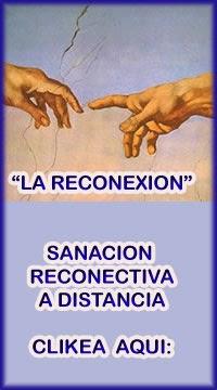 sanacion reconectiva y reconexion