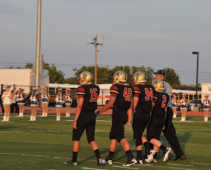 Raider Captains