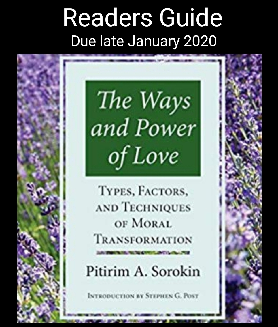 Guide Completed. The ways and Power of Love