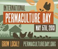 permakultúra napja 2013