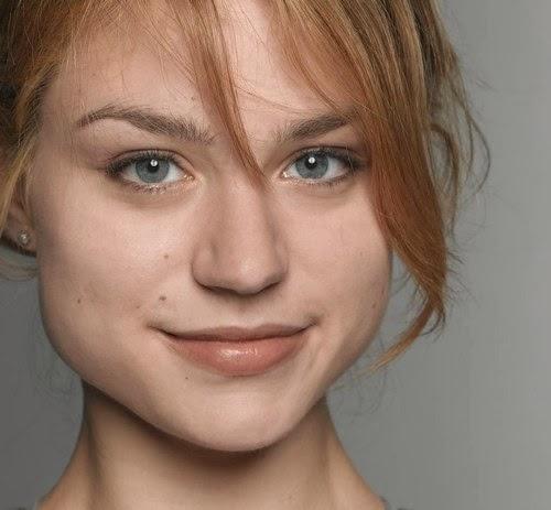 Limitless cinema favorite actress milie duquenne for Mon beau miroir
