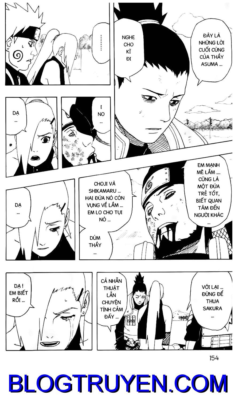 Naruto - Chapter 328 - Pic 7