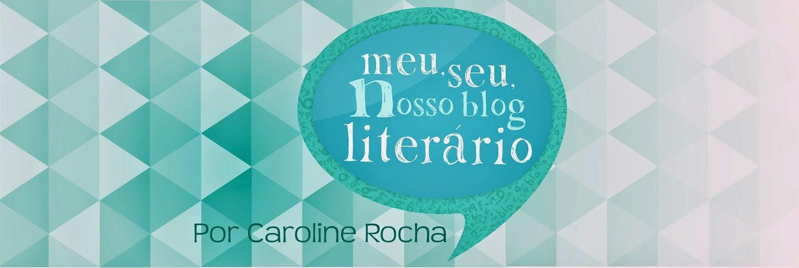Meu, seu, nosso blog literário!