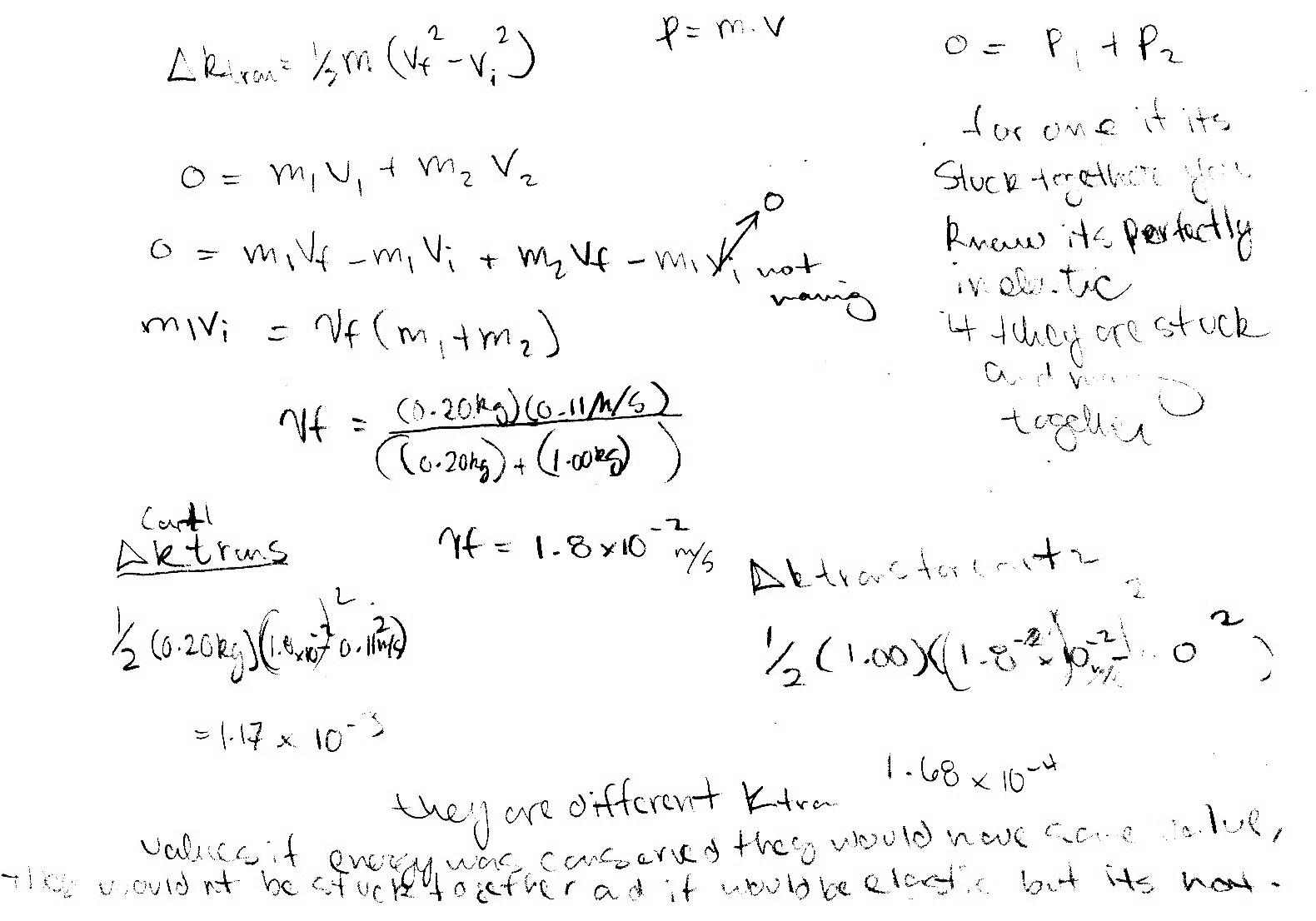 dog's blog: boring but important: Physics final exam problem ...