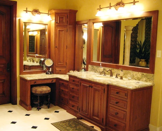 Tuscan bathroom ideas bathroom designs Tuscan style bathroom ideas